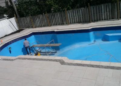 Projet Contour de piscine 0632