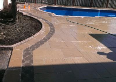 Projet Contour de piscine 0672